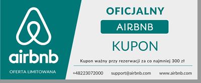 Kupon Airbnb