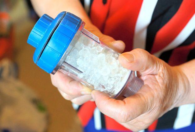 Wybór wkładu do filtra do wody