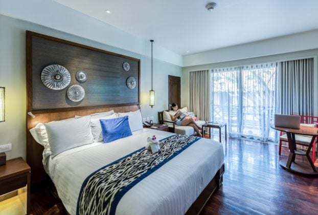 Airbnb - ekskluzywny apartament