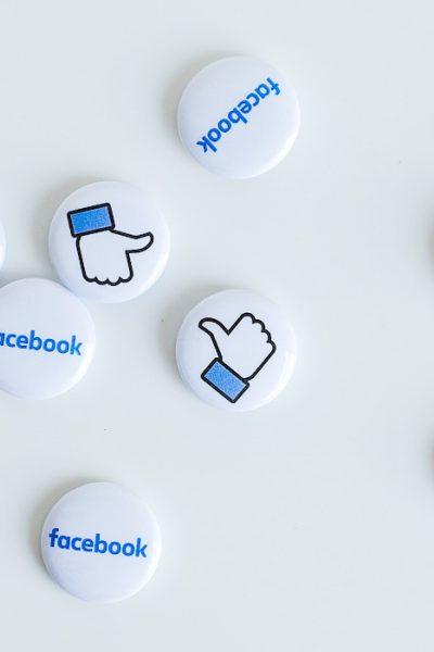 Różne media społecznościowe